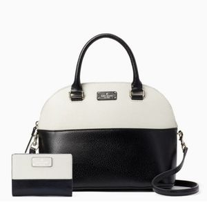Kate Spade Grove Street Carli & Tellie  Bundle